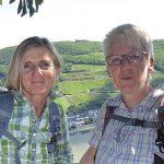 Christine Michel, Ingeborg Hartmann